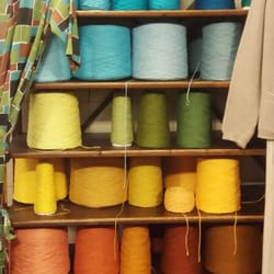 la droguerie 18 photos 42 reviews knitting supplies 9 rue jour ch telet les halles. Black Bedroom Furniture Sets. Home Design Ideas