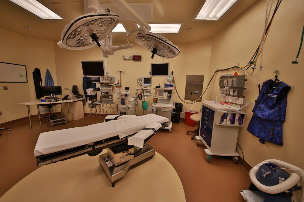 Middle Park Health: 1000 Granby Park Dr S, Granby, CO