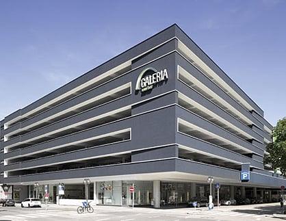 galeria kaufhof 12 photos 14 reviews department stores k nigstr 6 hauptbahnhof. Black Bedroom Furniture Sets. Home Design Ideas