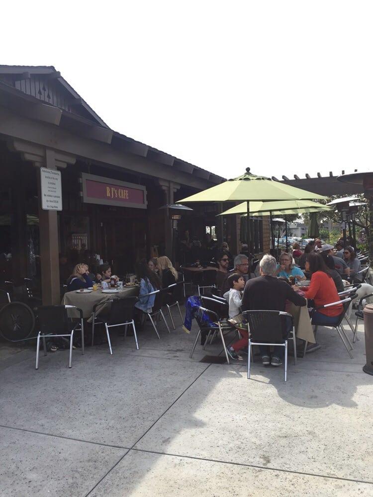 Rj S Cafe Dana Point Ca