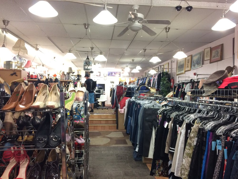 Photo of Ditmars Thrift Shop Donation Center - Long Island City, NY, United States