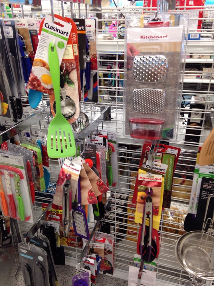 More kitchen gadgets @ Ross Dress for Less - 7/17/15 - Yelp