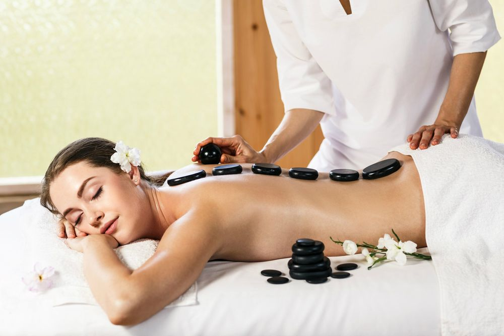 Summer Massage: 7104 Dixie Hwy, Florence, KY
