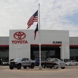 Alamo Toyota Car Dealers San Antonio Tx Reviews