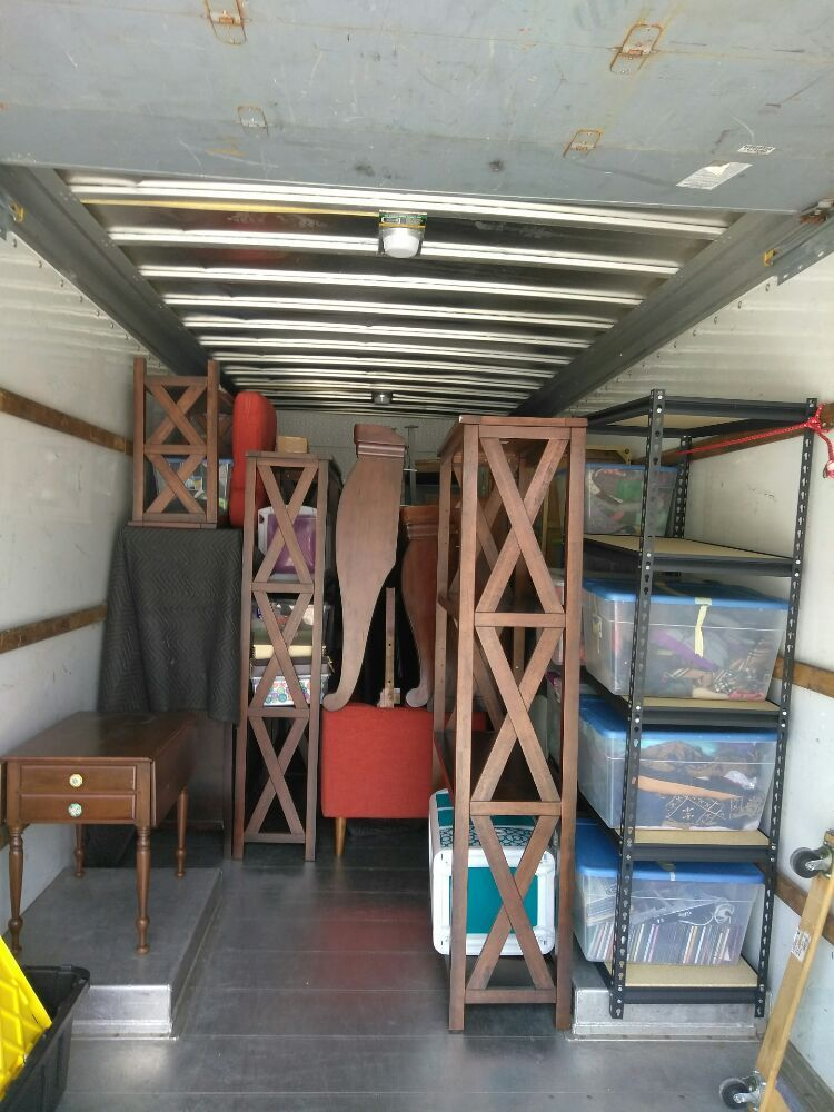 Nola Moving: 958 Hickory Ave, New Orleans, LA