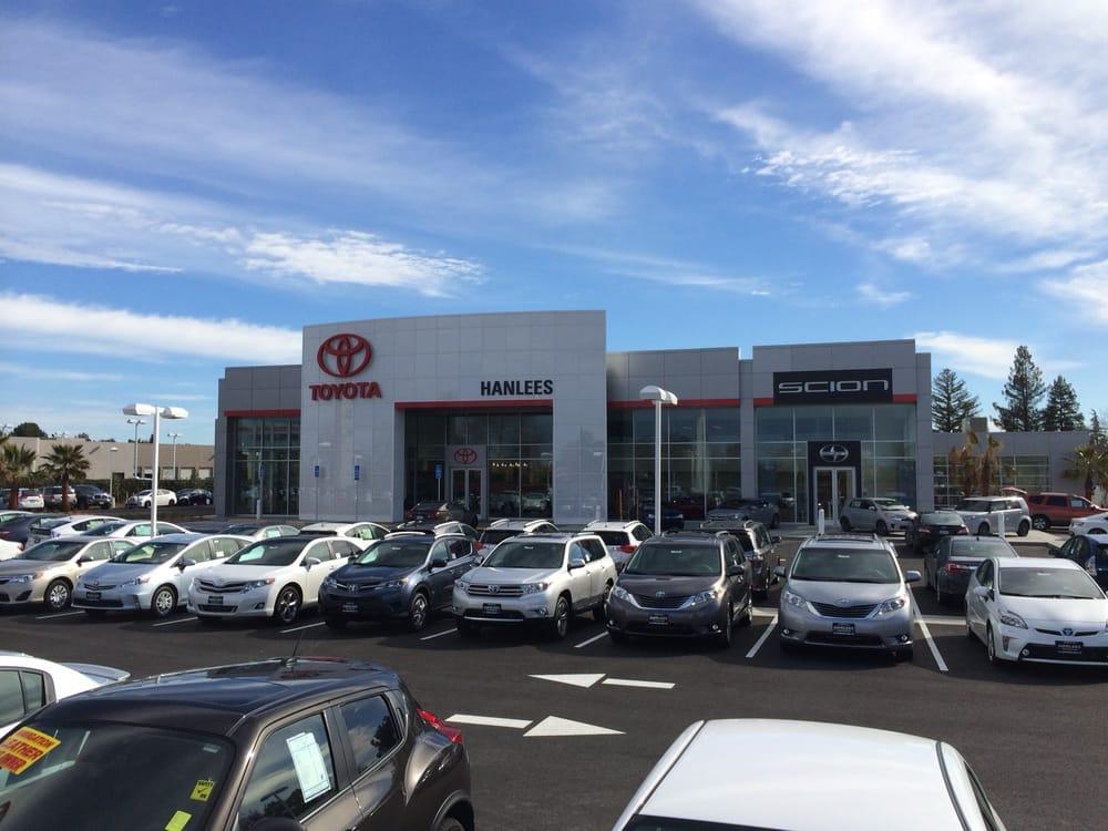 Hanlees Davis Toyota >> Hanlees Davis Toyota - 40 fotos y 161 reseñas ...