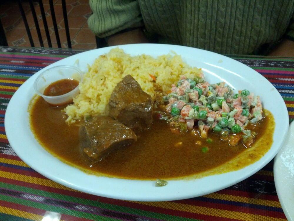 La Hacienda Taqueria And Restaurant San Rafael Ca