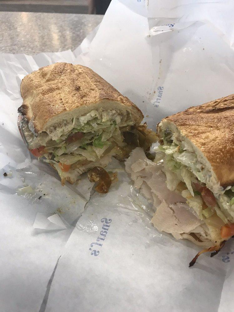 Snarf's Sandwiches: 125 Terminal Rd, Denver, CO