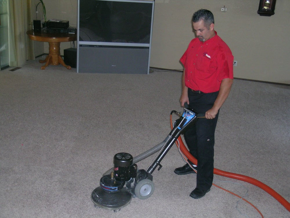 Cleaning With The Quot Rx20 Quot Yelp