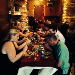 Photo Of Pastalina S Restaurant Catering Medford Ma United States Private Birthday
