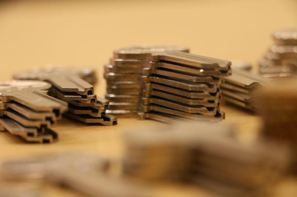 JT's Keys & Locks: 44301 W Maricopa-Casa Grande Hwy, Maricopa, AZ