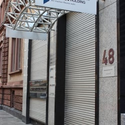 Bauunternehmen Frankfurt abg frankfurt holding bauunternehmen elbestr 48