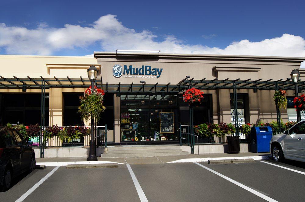 Mud Bay: 4612 25th Ave NE, Seattle, WA
