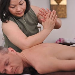 zurich Asian massage