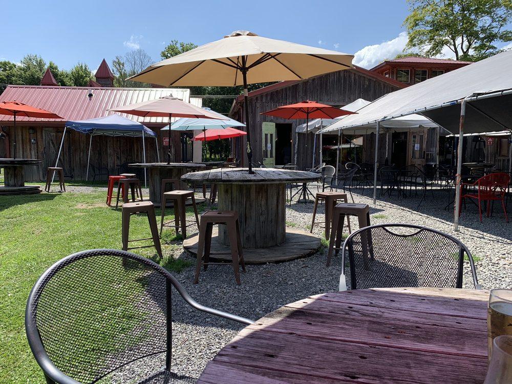 Mortals Key Brewing Company: 4224 E Lake Rd, Jamestown, PA