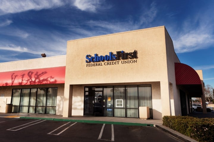 schoolsfirst federal credit union 41 reviews banks