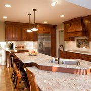 Kitchen Cabinets Photo Of Ideal And Bath Naples Fl United States