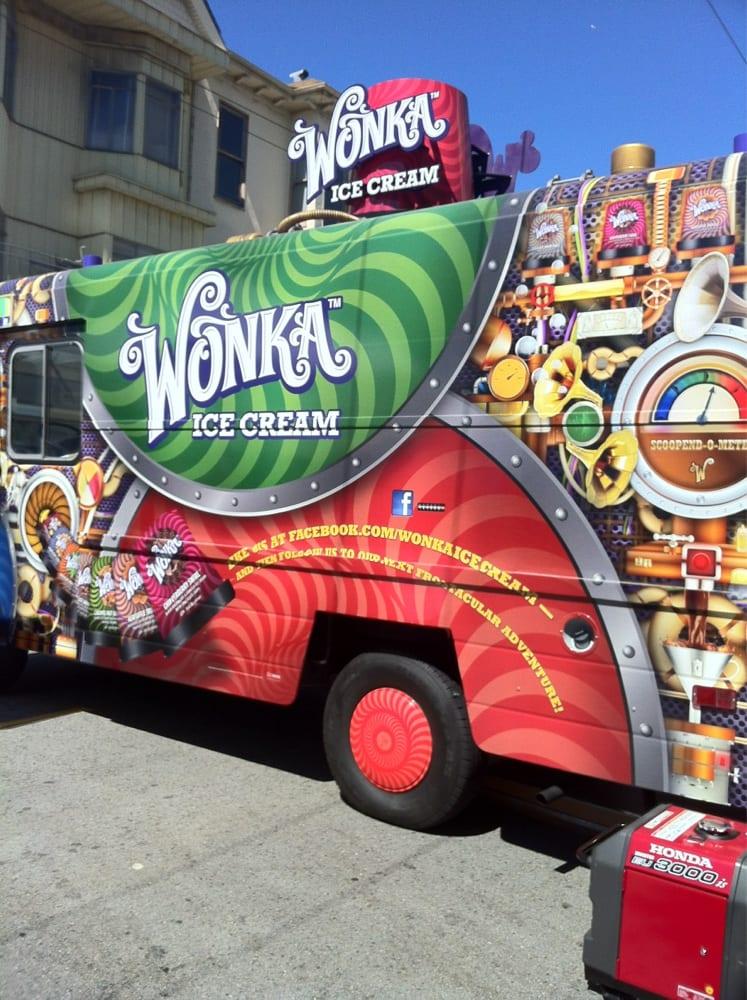 Street Stix Food Truck