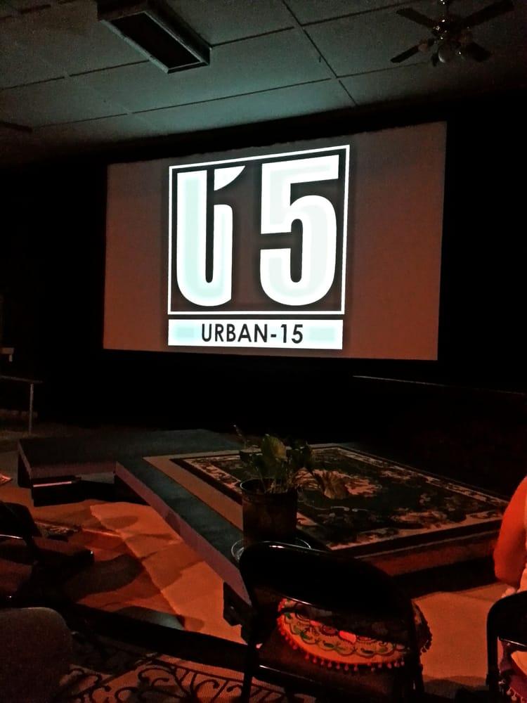 URBAN-15 Group