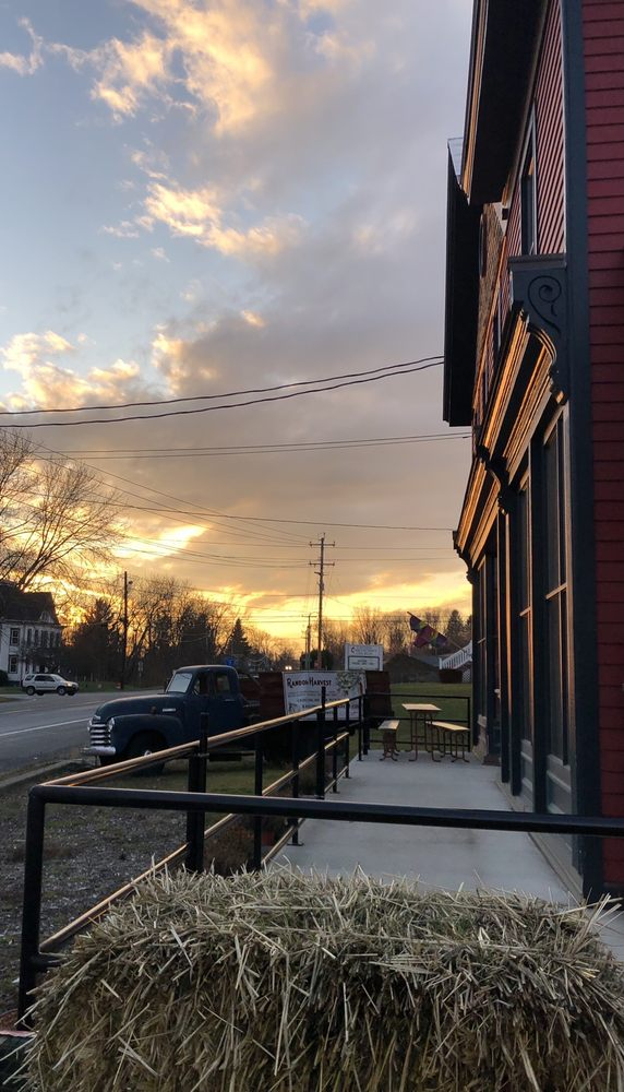 Random Harvest Market, Cafe & Community Space: 1785 State Route 23, Craryville, NY