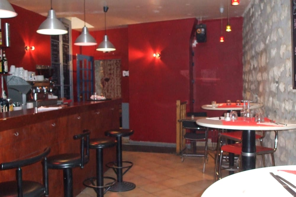 La tipica geschlossen cocktailbar 151 quai de valmy 10 me paris frankreich beitr ge - Restaurant quai de valmy ...