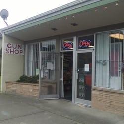Fall City Firearms Outdoor Gear 33605 Se Redmond Fall City Rd