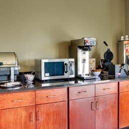 Photo Of Cobblestone Hotel Suites Stanton Tx United States