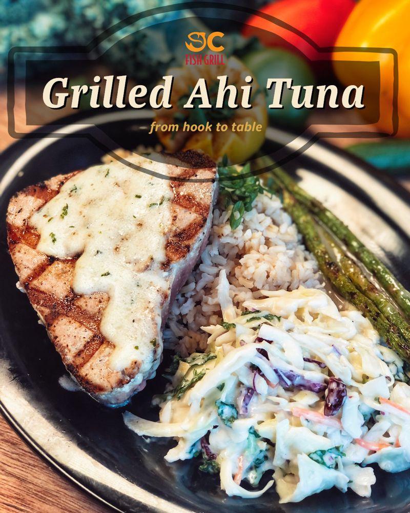 OC Fish Grill: 5789 Alton Pkwy, Irvine, CA