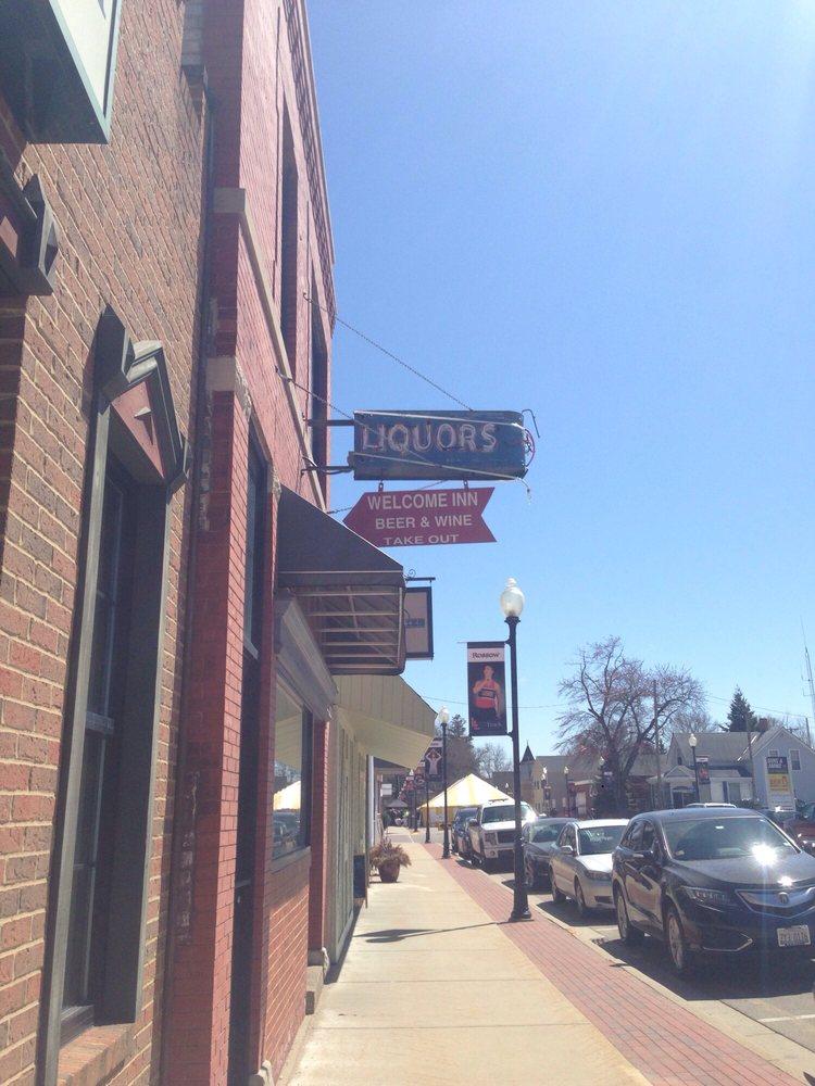 The Welcome Inn: 5721 Saint Joseph Ave, Stevensville, MI