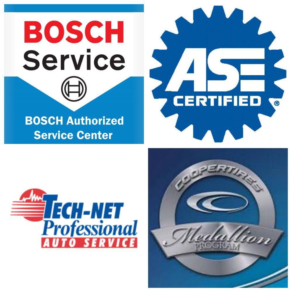 Certified bosch service center tech net professional cooper photo of advanced auto tech lorton va united states certified bosch service 1betcityfo Images
