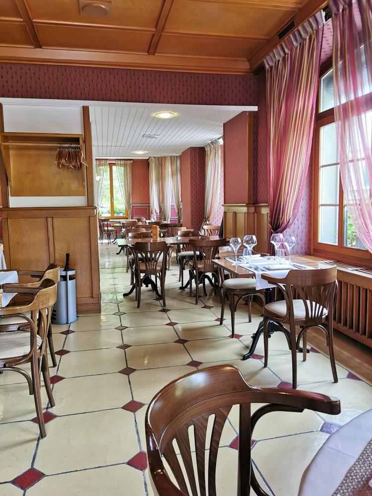 Hotel de Ville d'Echallens - Echallens