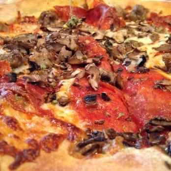 California Pizza Kitchen Bethesda Md Menu