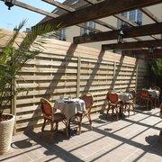 Restaurant La Fleur De Sel Francais 14 Rue Nationale Crepy En