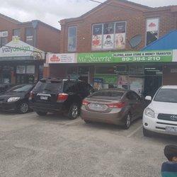 Asian store melbourne fl