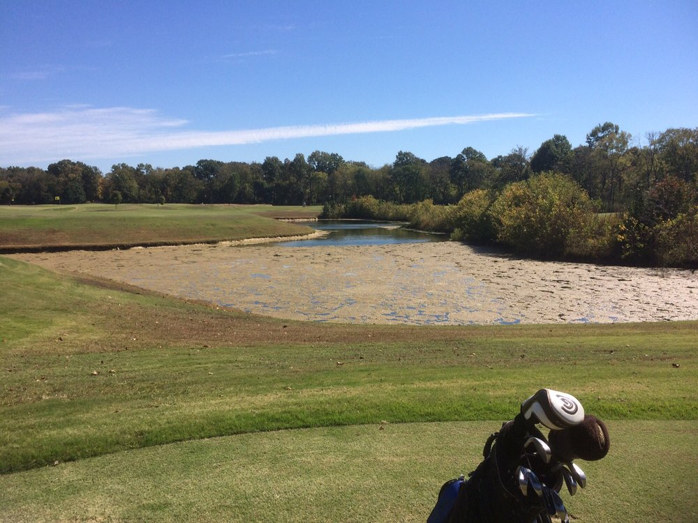 Harpeth Hills Golf