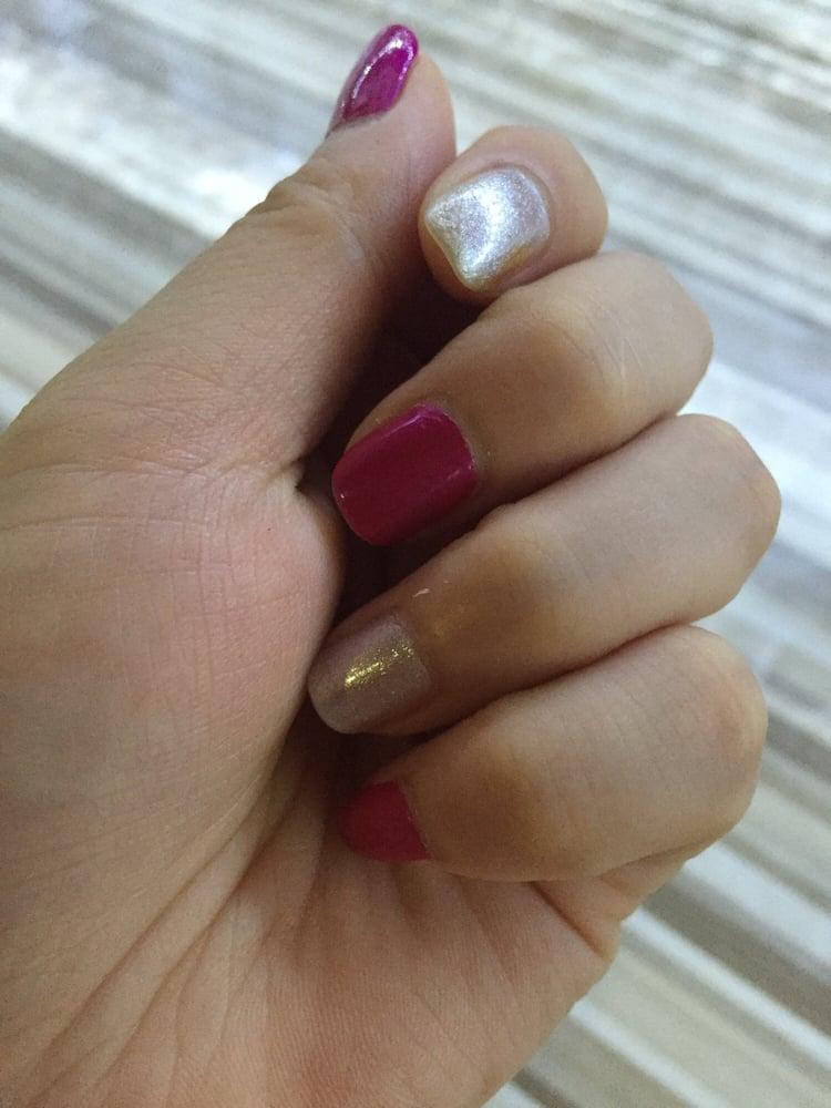 Nice Nails & Hair