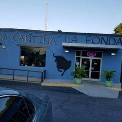 Photo Of La Fonda Latina