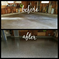 attractive for select coating coatings your garage company the floor making proper more