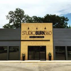 Burn360