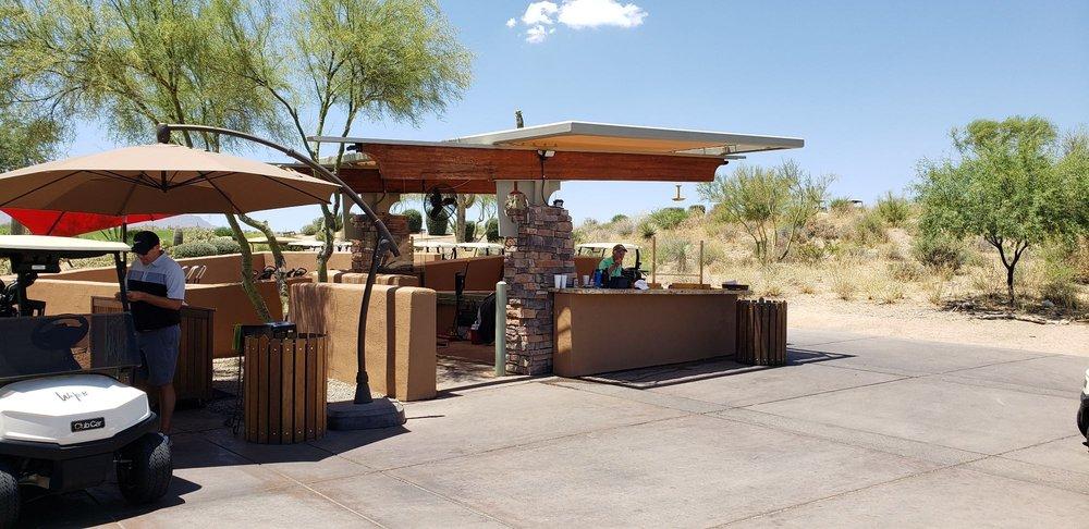 We-Ko-PA Golf Club: 18200 E WeKoPa Way, Fort Mcdowell, AZ