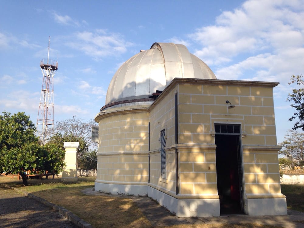 Museu de Astronomia e Ciências Afins