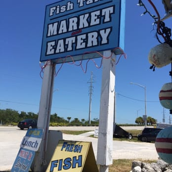 Fish Tales Market & Eatery - 25 Photos & 62 Reviews - Seafood - 11711 Overseas Hwy, Marathon, FL ...