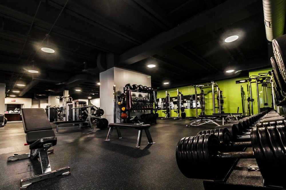 2fbeaba20f8e Asheville YMCA - 19 Reviews - Gyms - 30 Woodfin St