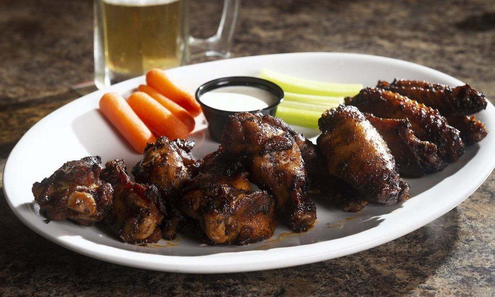 D. Rowe's Restaurant & Bar: 1005 Club Village Dr, Columbia, MO