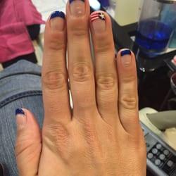La Nails Spa Tampa Fl