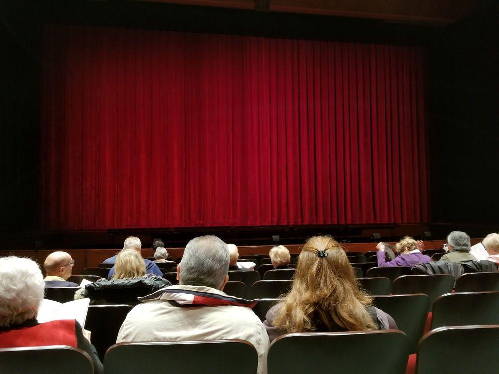 CCM Corbett Auditorium: 290 Ccm Blvd, Cincinnati, OH