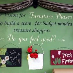 Photo Of Furniture Phases   Appleton, WI, United States. Clean, Gently Used
