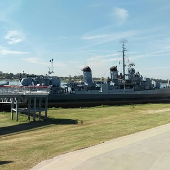 USS KIDD Veterans Museum - (New) 134 Photos & 24 Reviews