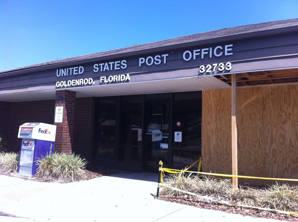 United states post office post offices 7501 citrus ave - United states post office phone number ...