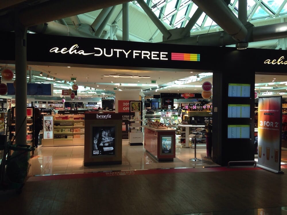 Dufry - Free Shop